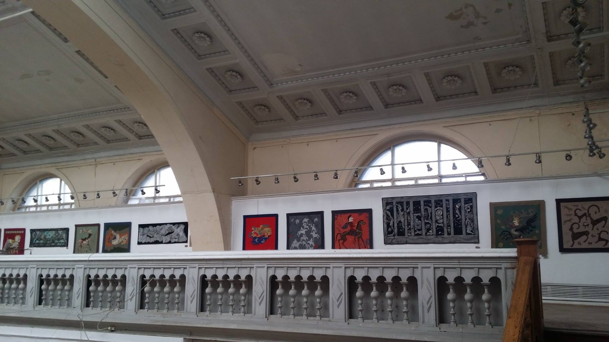 barnaul gallery